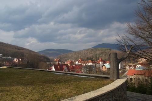 Svalyava